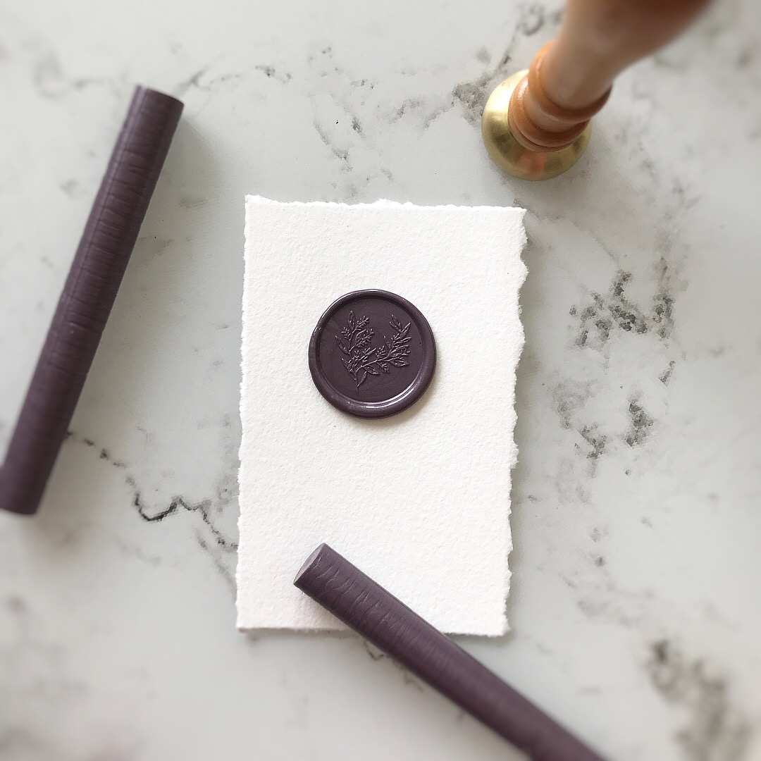 artisaire-wax-seal-sojourn-art-and-ink.JPG