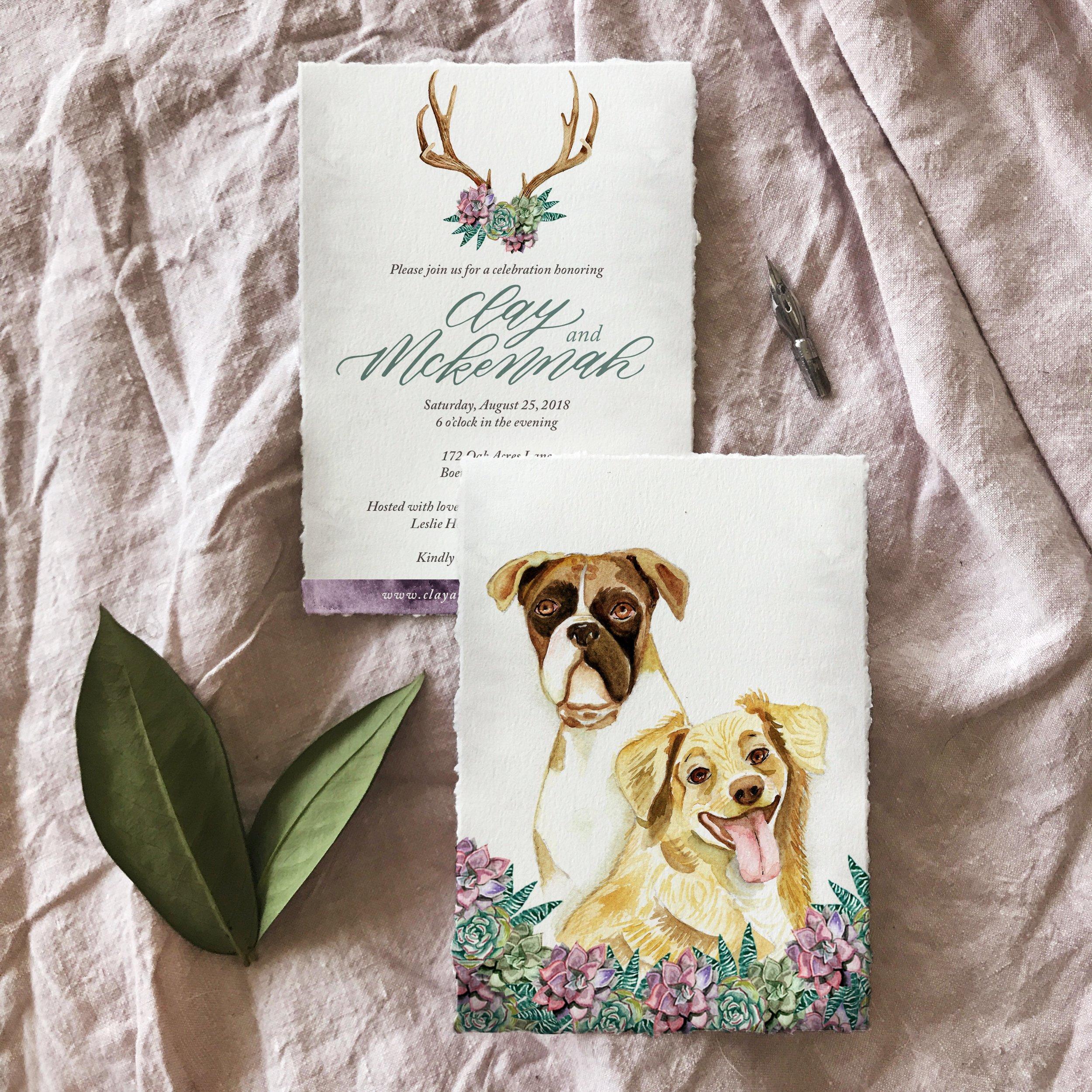 custom-luxury-watercolor-wedding-suite-sojourn-art-and-ink.JPG