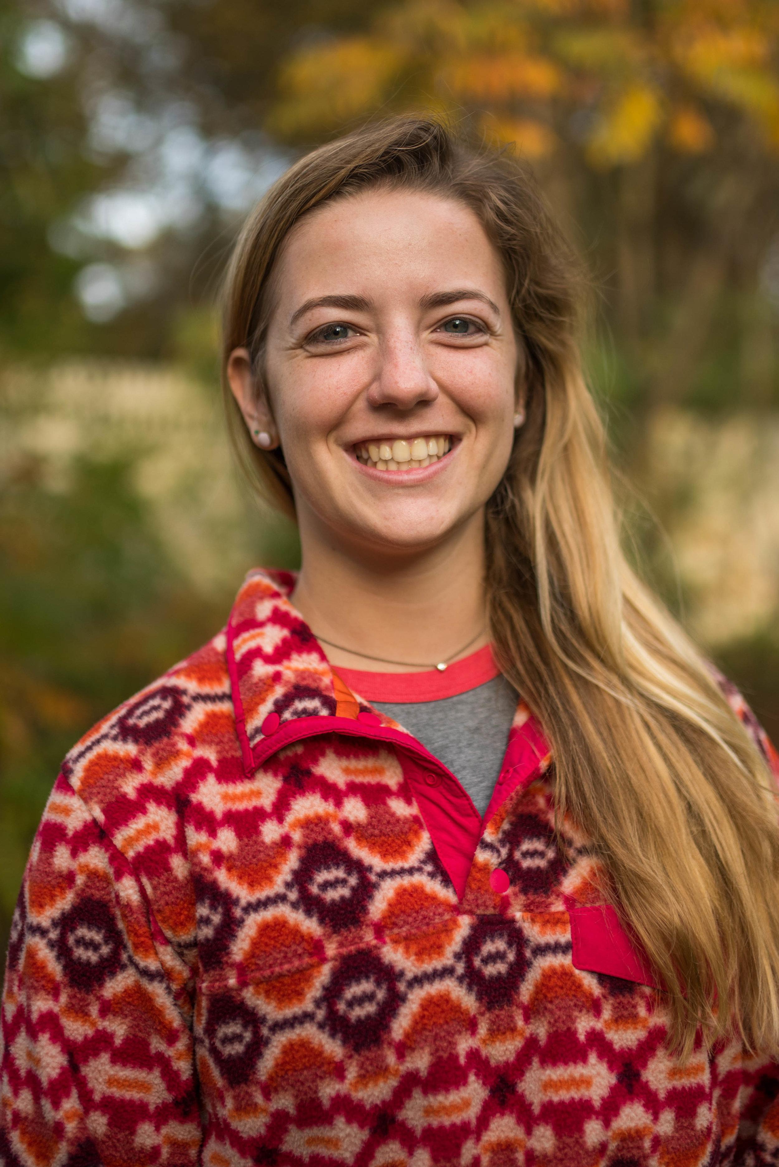 Danielle Strasberger