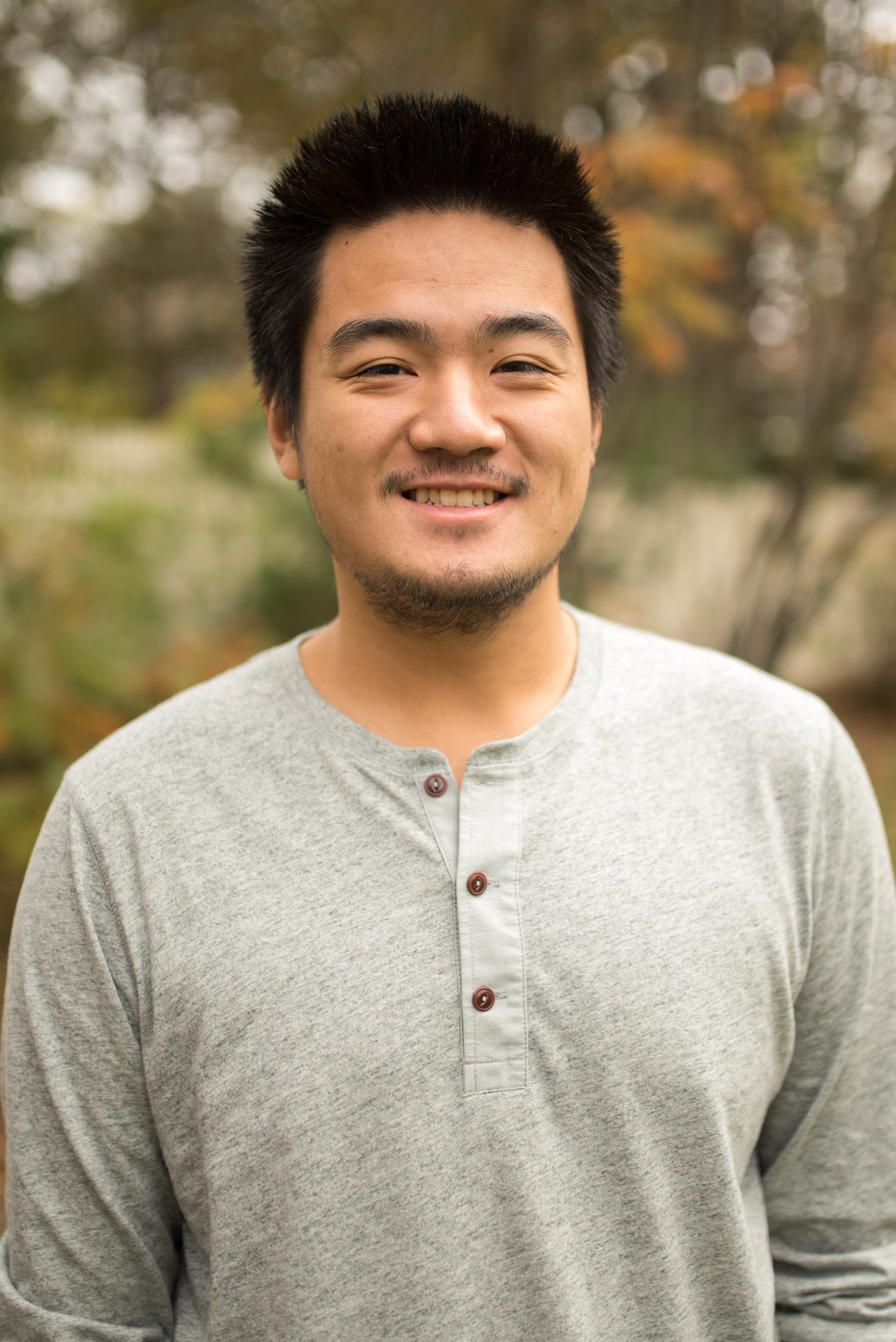 Anthony Chen