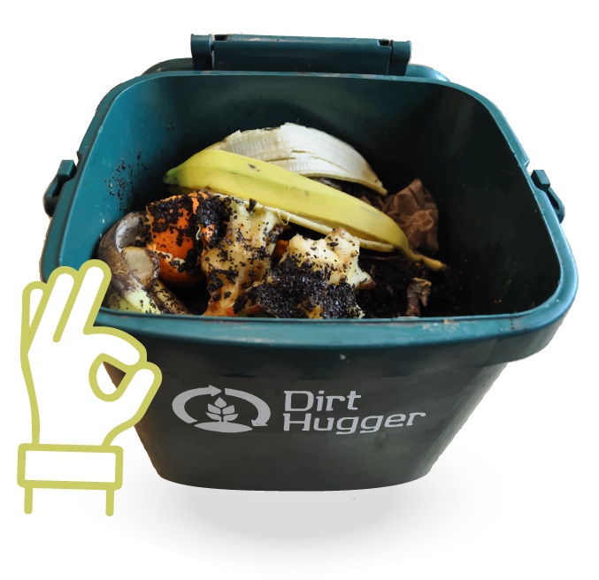 Why we can't take'Compostable Products'… - A message from Composters Serving Oregon: