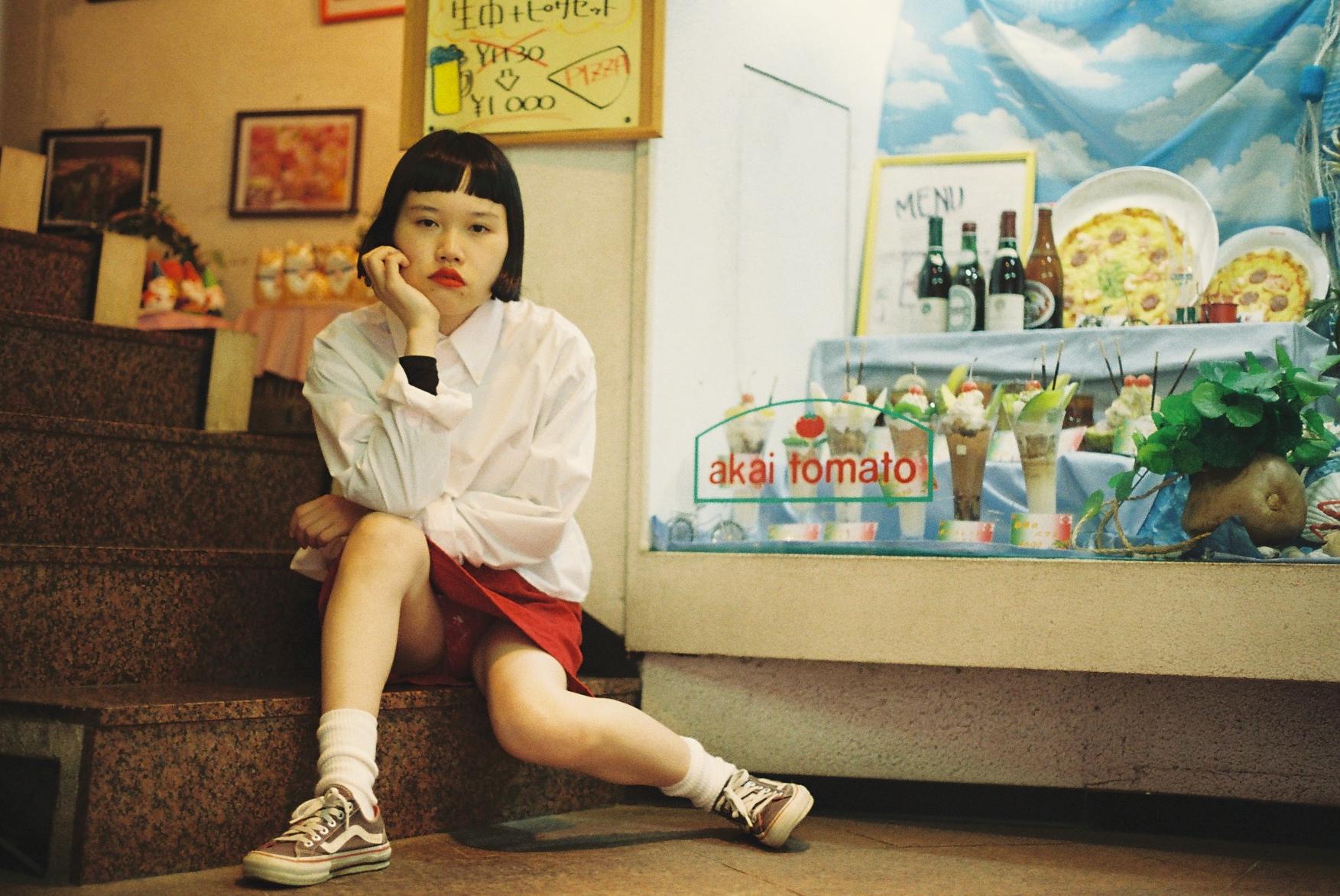 Oh boy:ファッションと女性らしさ - By Sarah Yung