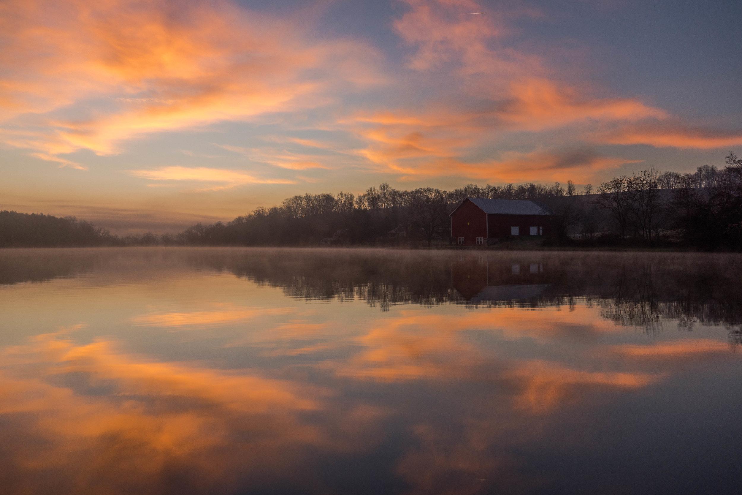 Shenandoah Lake, VA