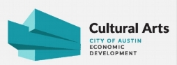 This project is sponsored in part by the Cultural Arts Division of the City of Austin Economic Development Department.