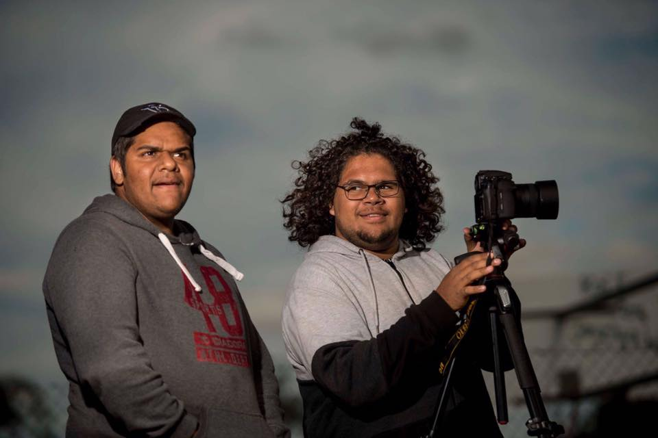 Mentoring Students Filming & Photography.jpg