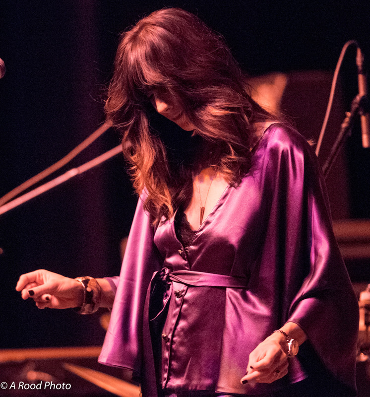 Nicki Bluhm & The Gramblers 9-16-2016