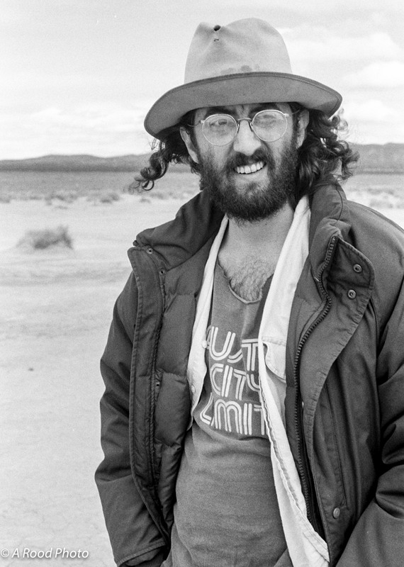 James McMurtry 1993