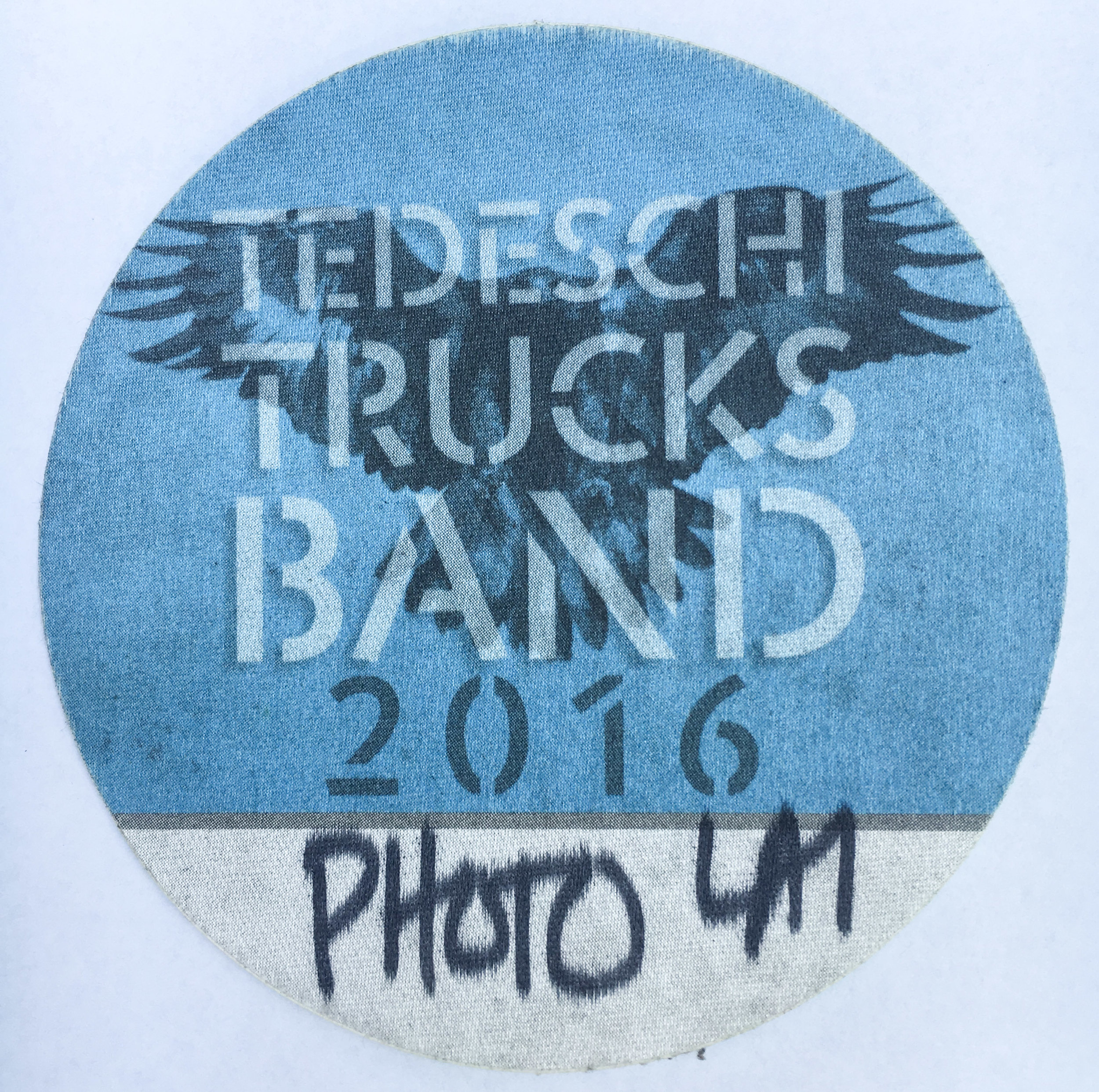 Tedeschi Trucks Band 9-16-2016