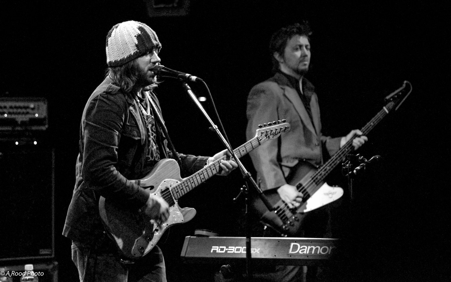 Badly Drawn Boy 3-22-2007