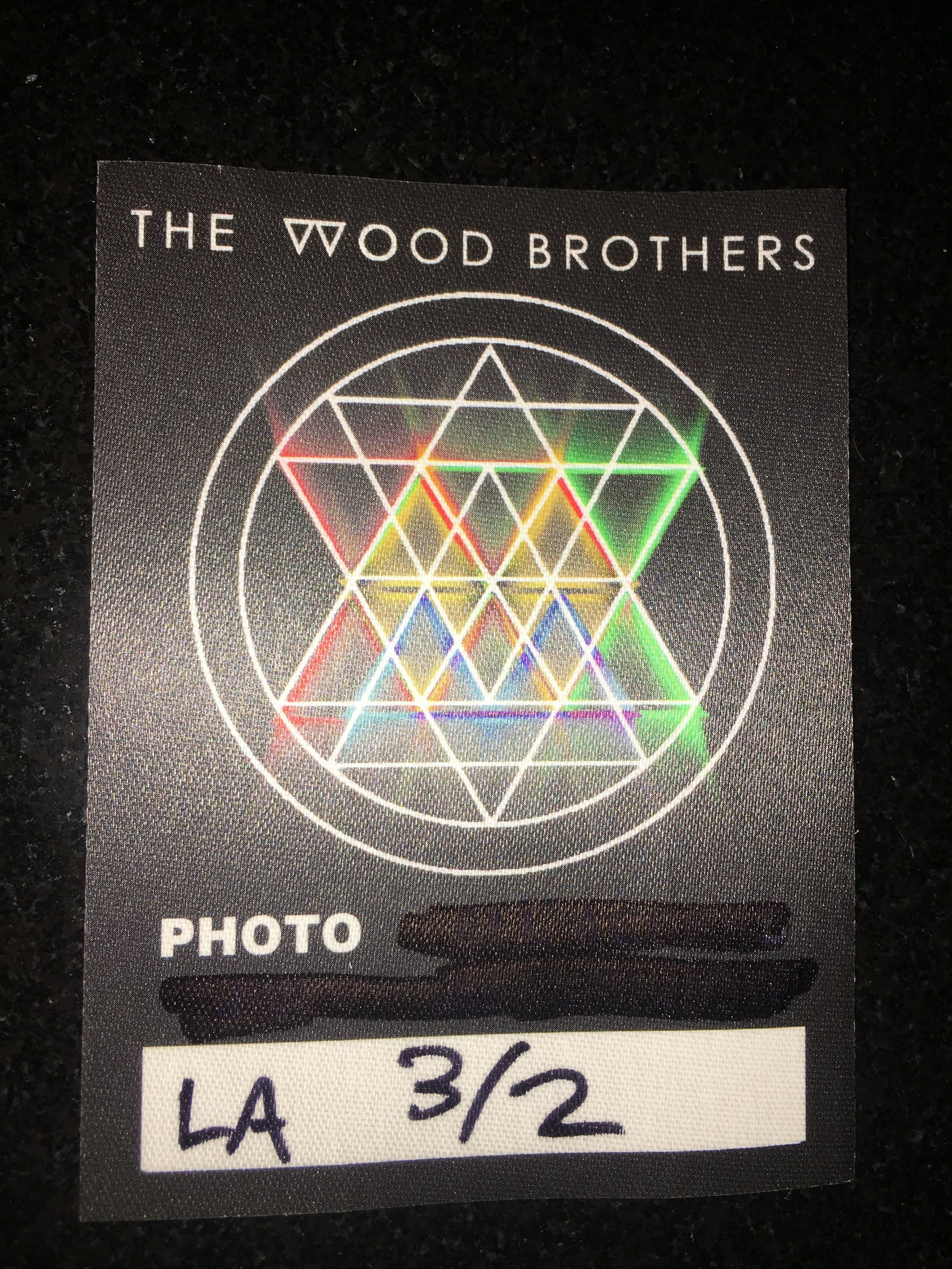 The Wood Brothers 3-2-2019