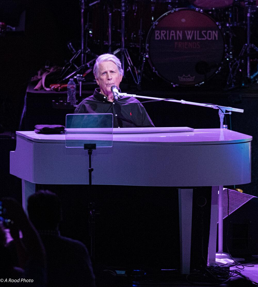 Brian Wilson 9-12-2019