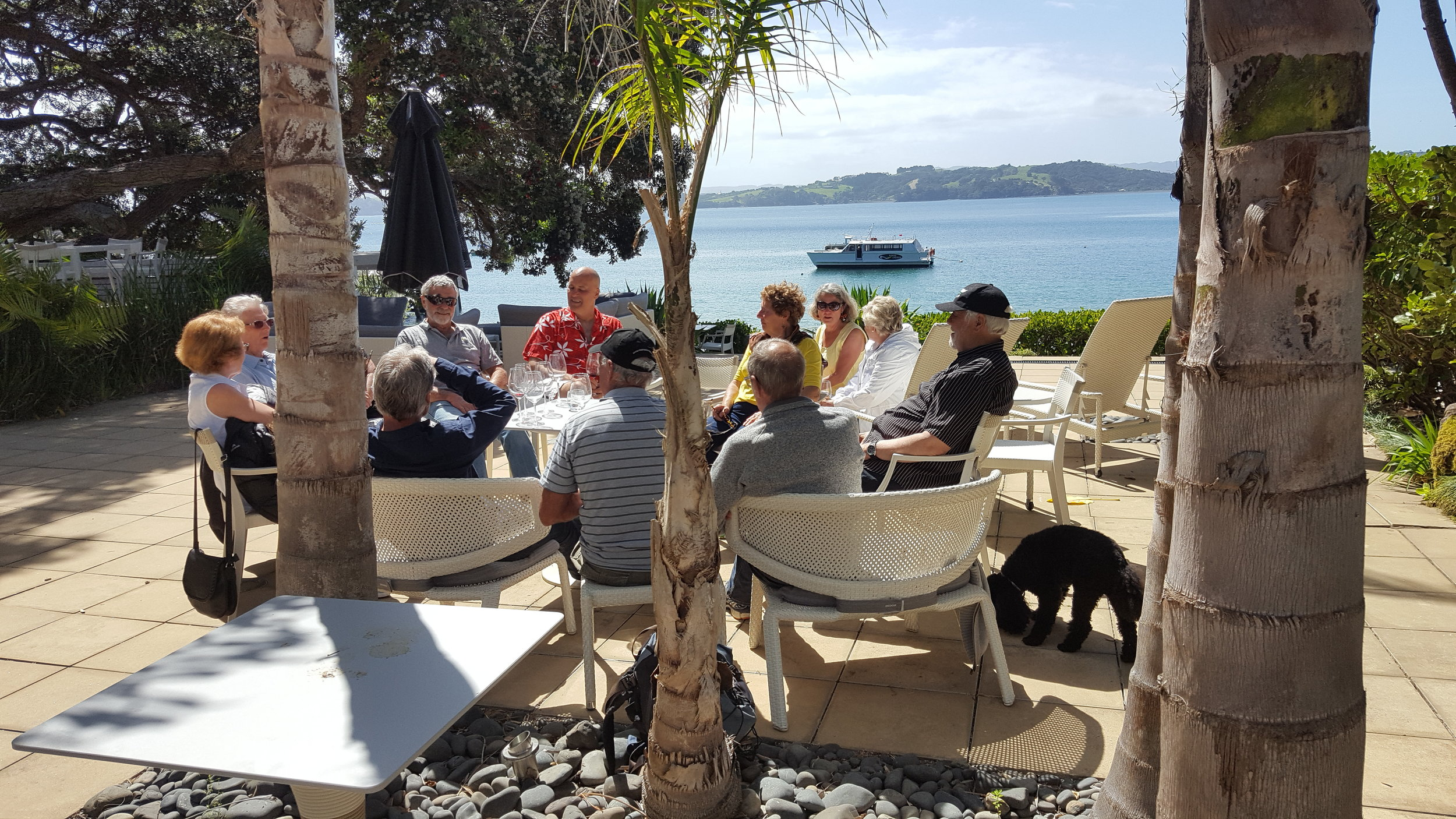 Kawau Community at The Beach House