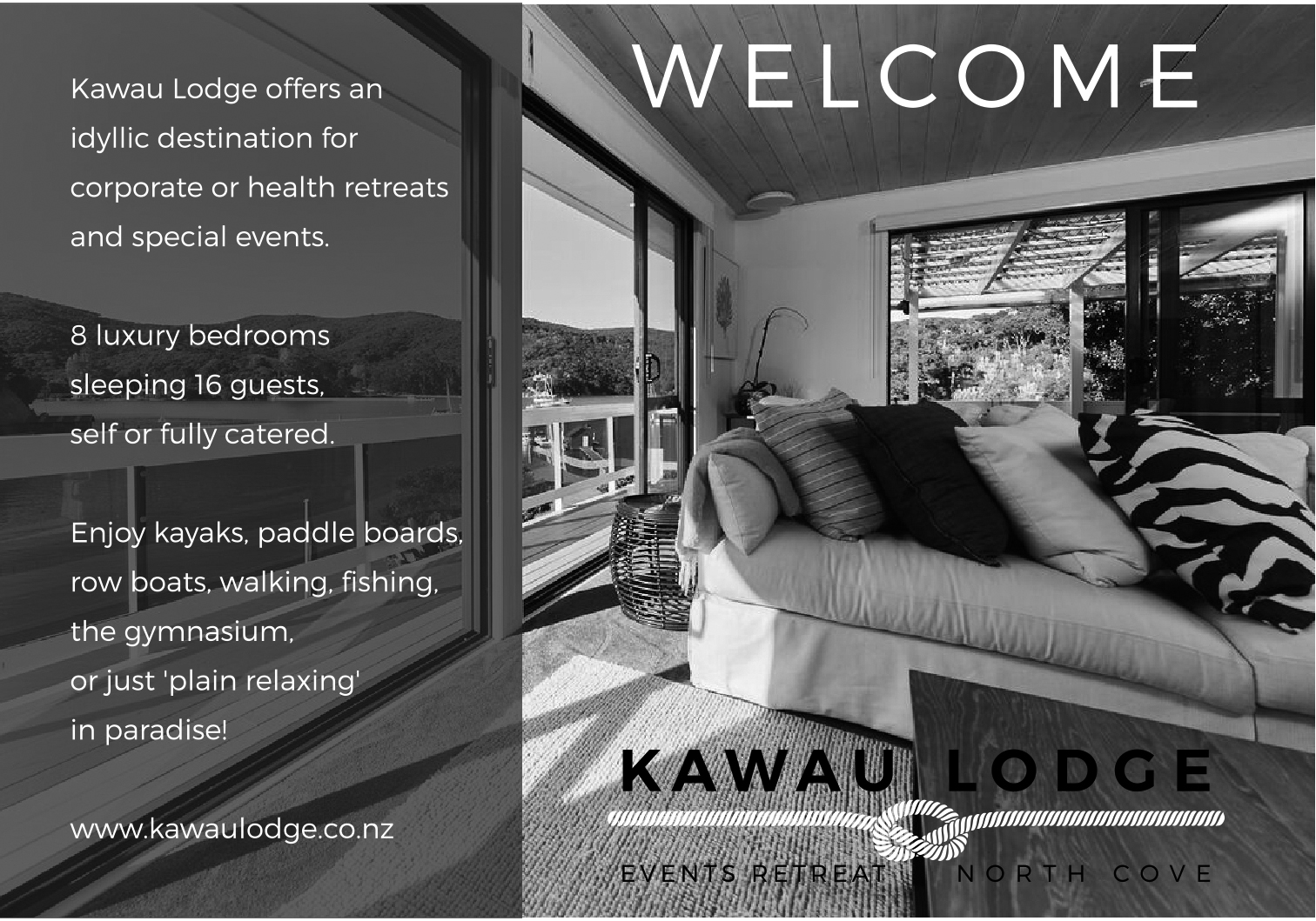 Kawau Lodge ADVERT BW.jpg