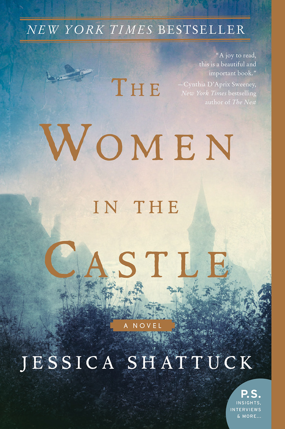 Shattuck, WomenintheCastle.jpg