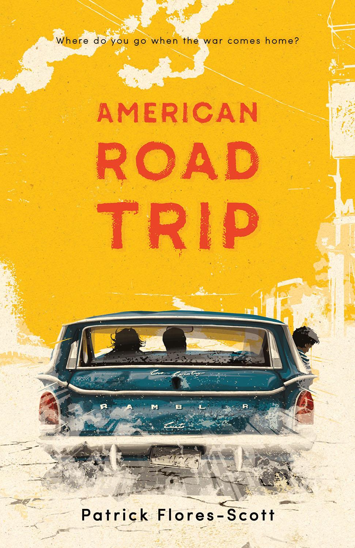 Flores-Scott, American Road Trip.jpg