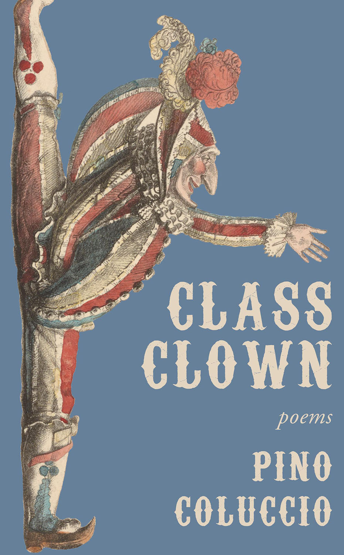 Coluccio, Class Clown.jpg
