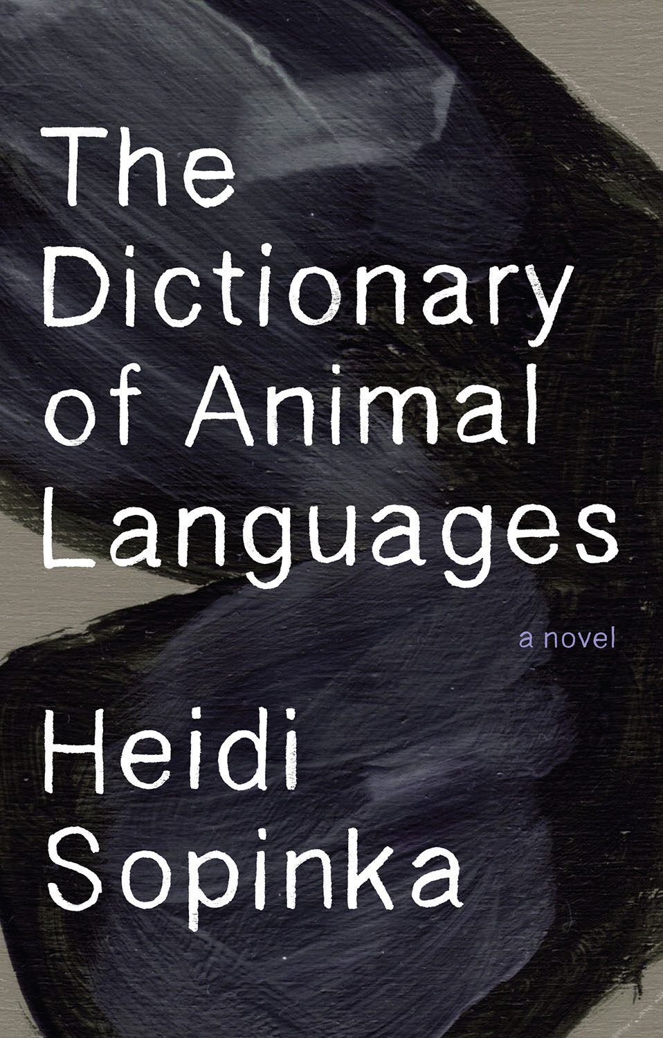 Sopinka, Dictionary of Animal Languages.jpg