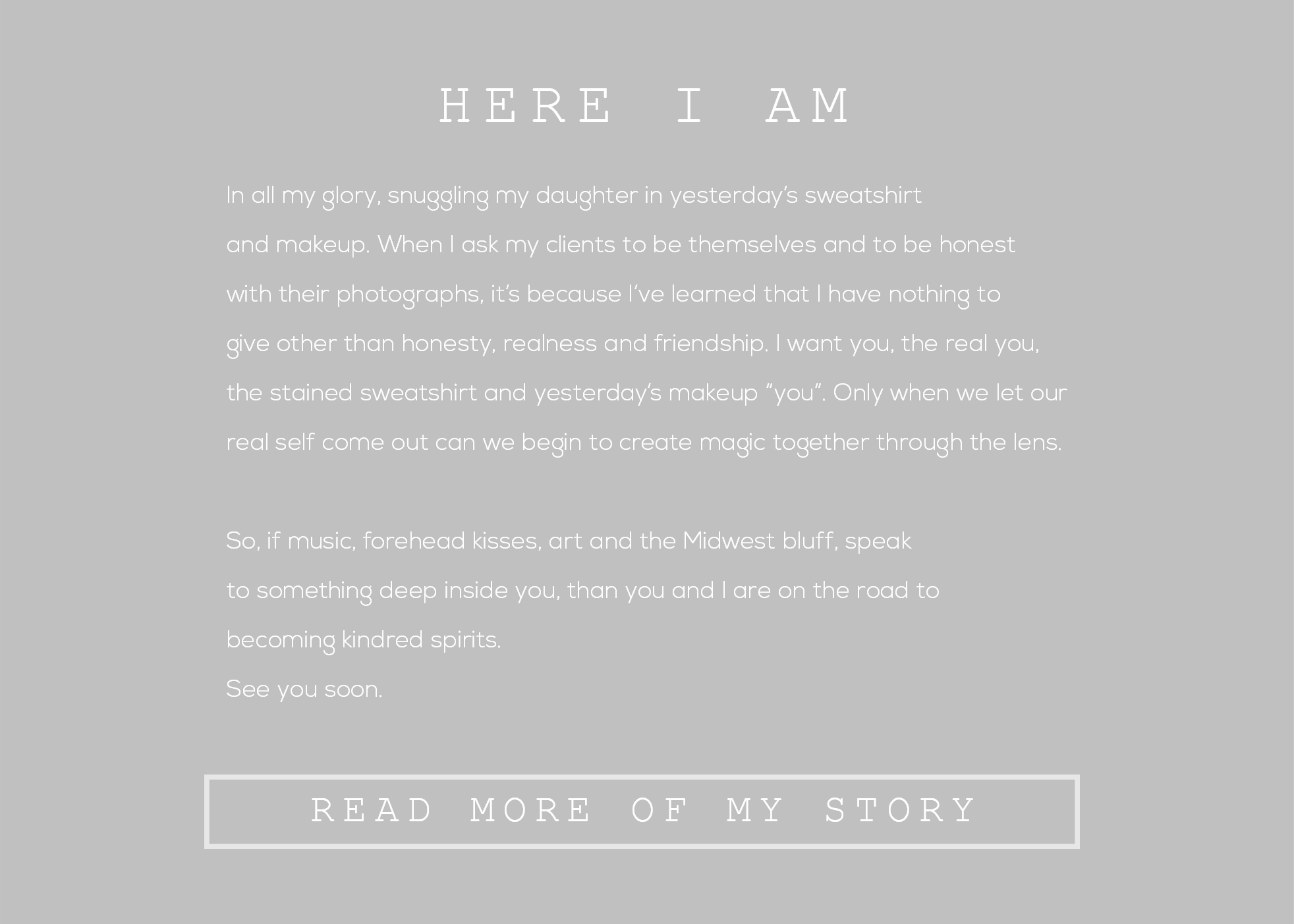 Here I am WEbsite.png