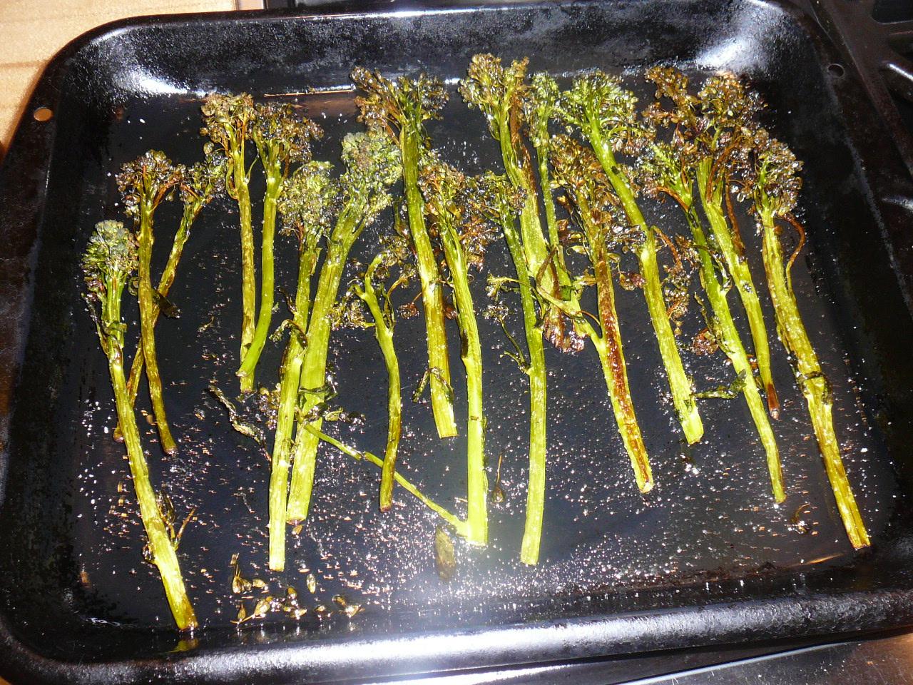 roasted broccolini.JPG