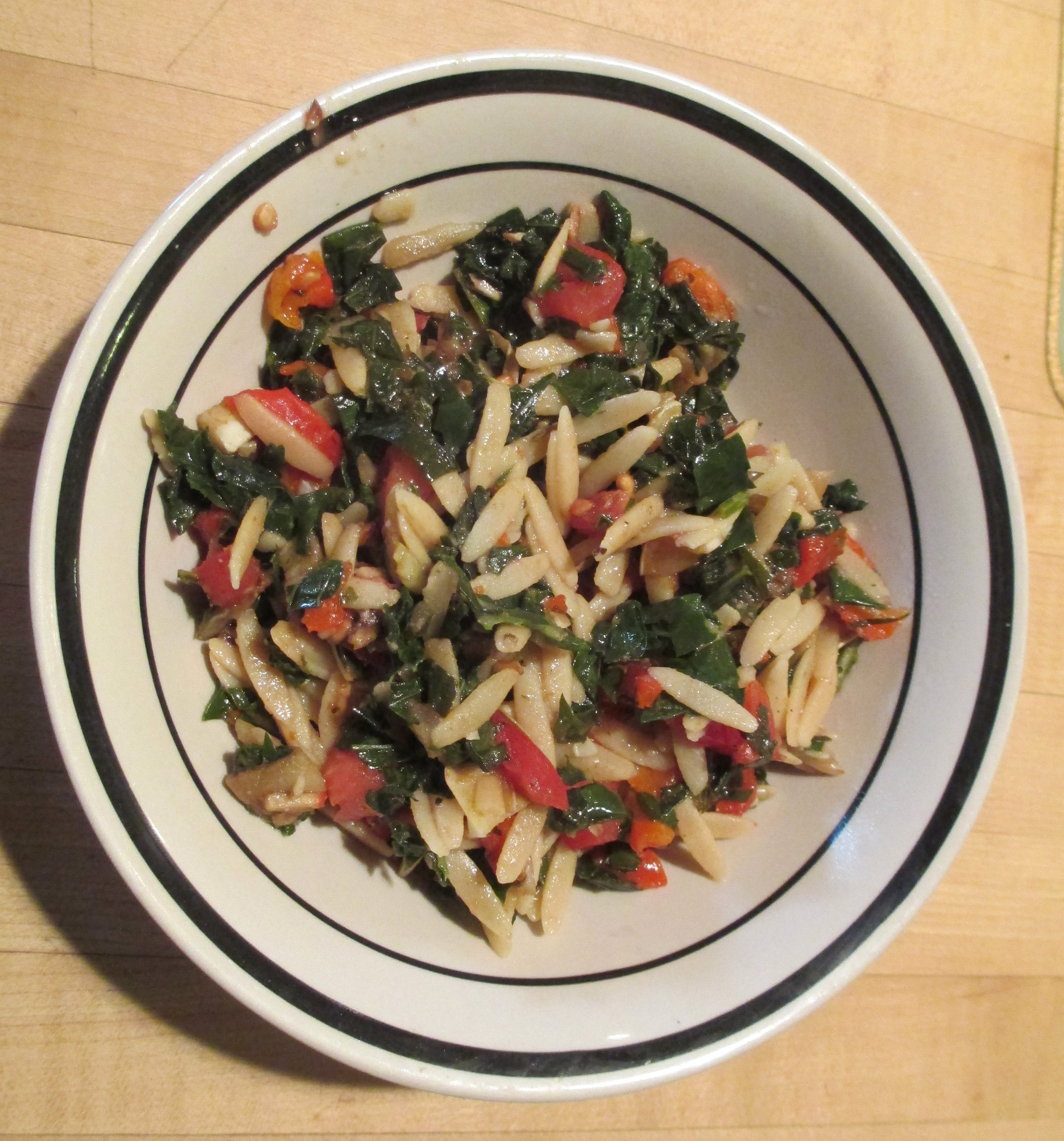orzo pasta with greens.jpg