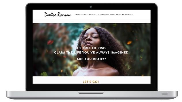 DeniseRansom.com