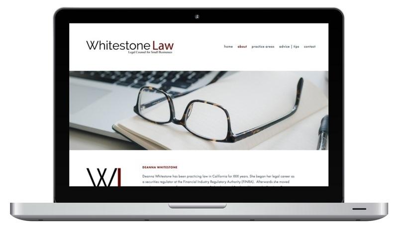 WhitestoneBusinessLaw.com