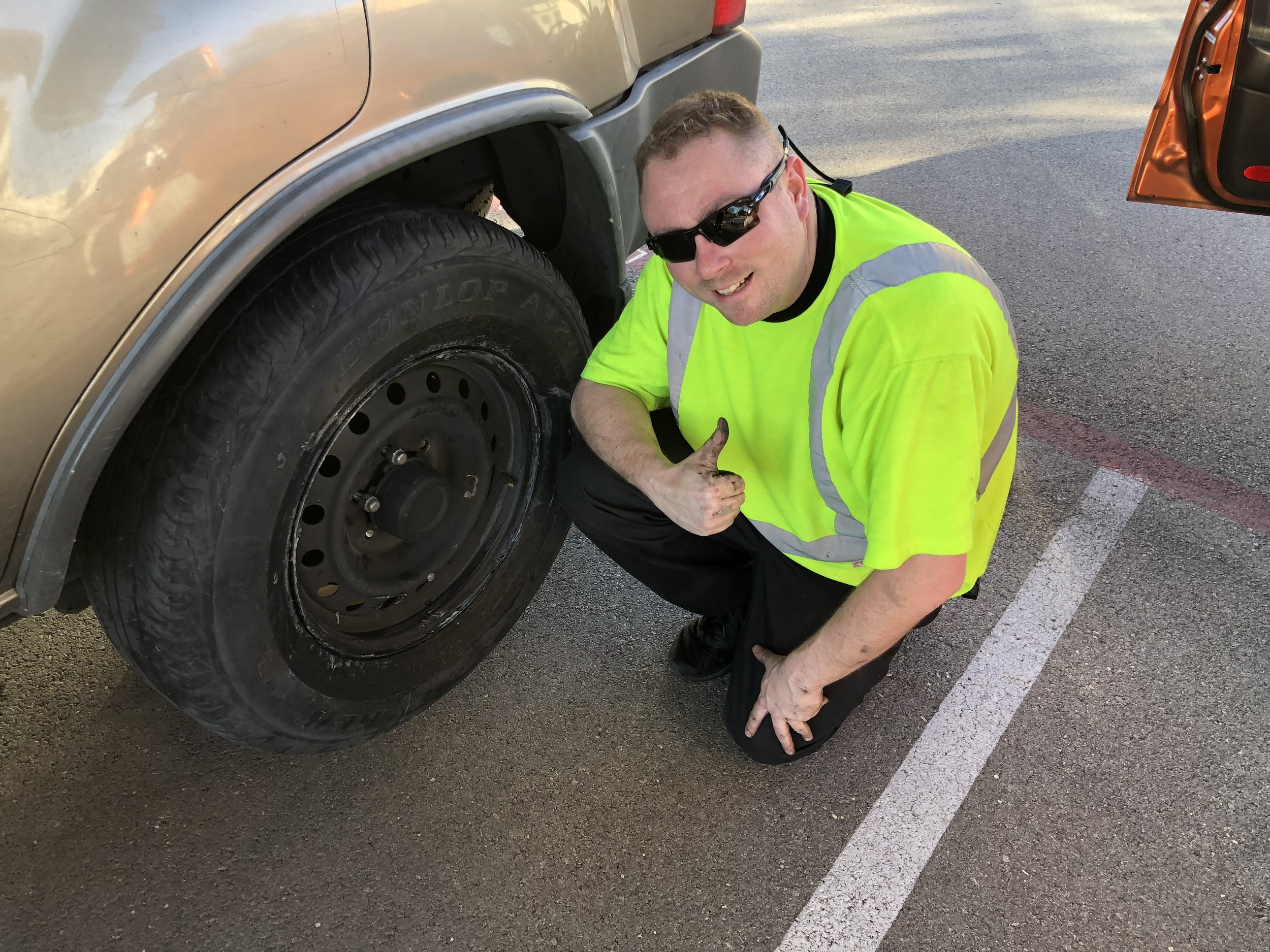 24 Hour Roadside Assistance San Antonio