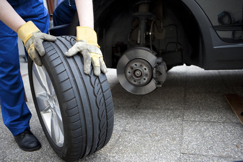 Roadside Assistance San Antonio & Austin Tx - EZ Lockout