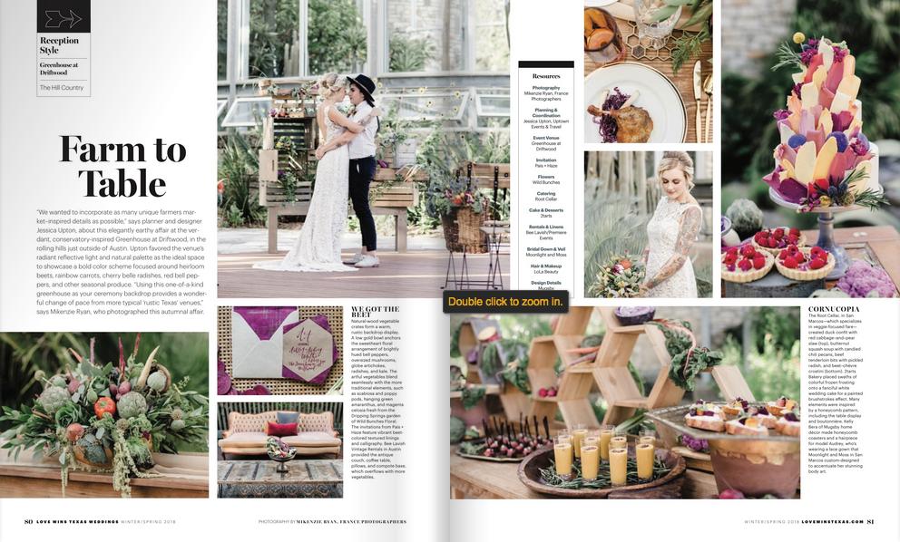 Love Wins Magazine     Click for more