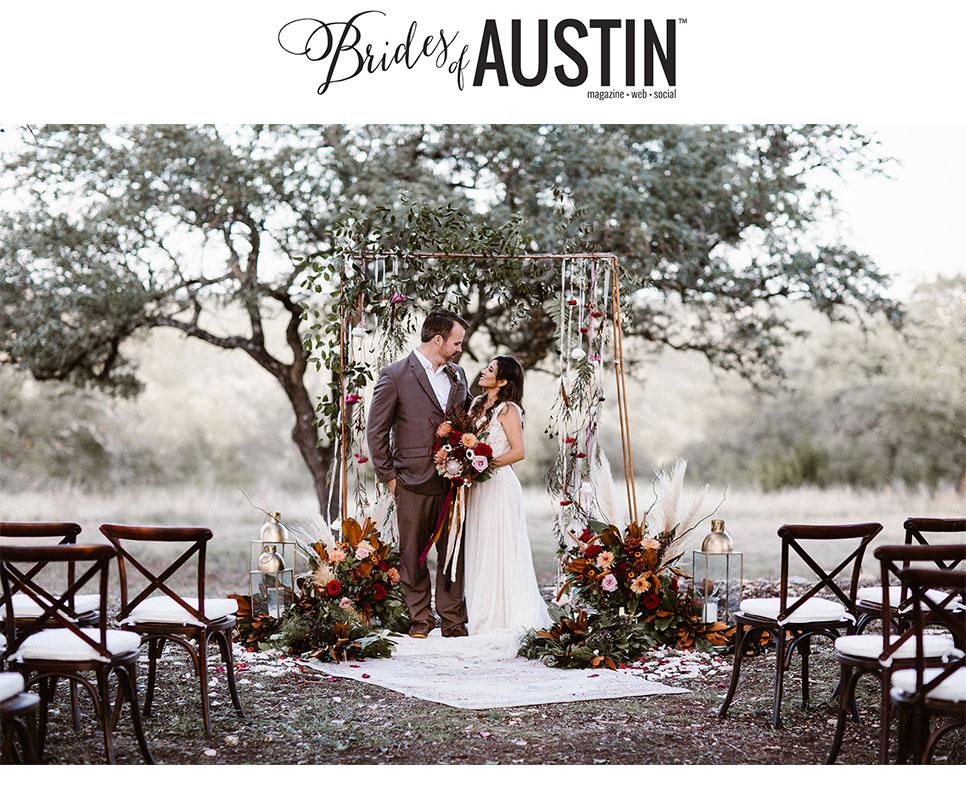 View full blog post at Brides of Austin