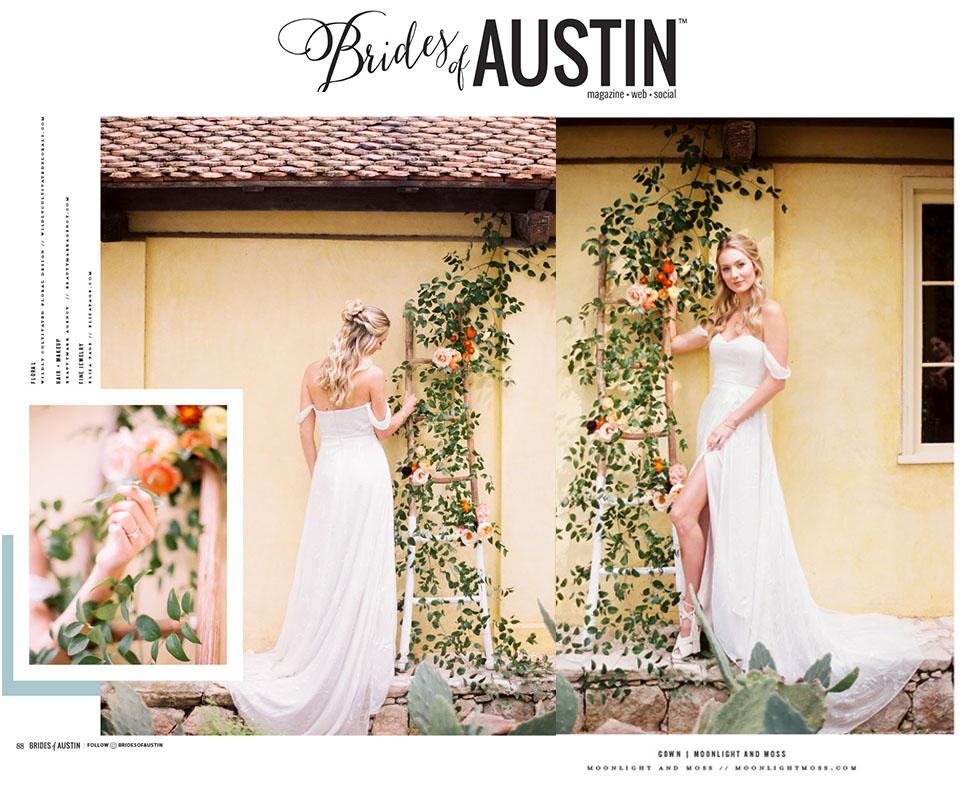 View full blog post on Brides of Austin