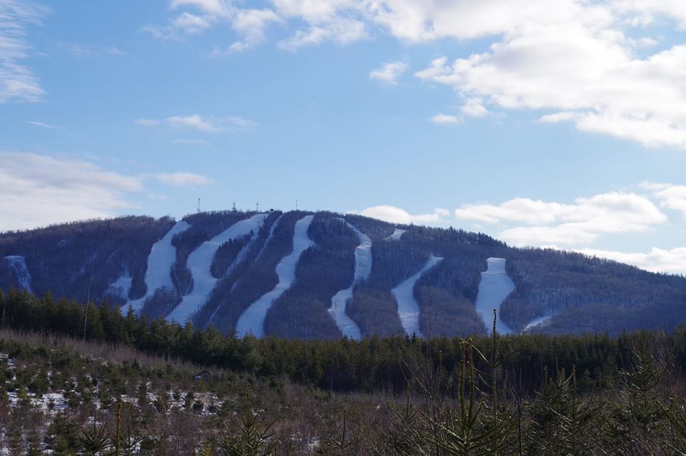 Crabbe Mountain Inn - Central Hainesville New Brunswick
