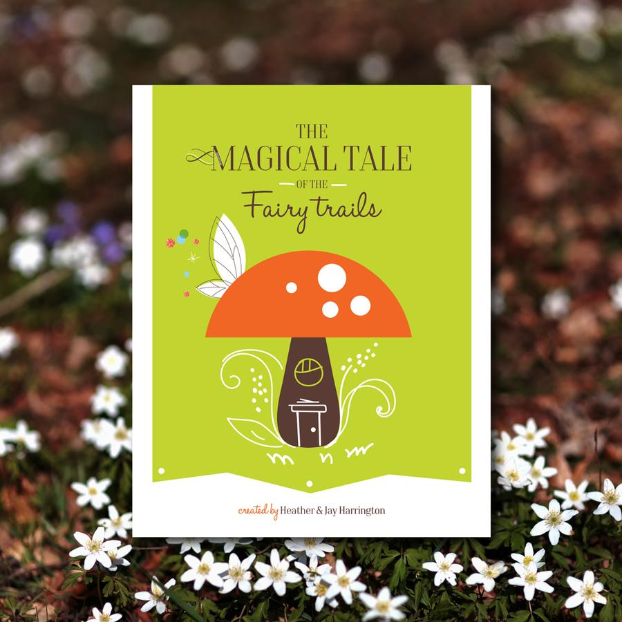 Copy of Copy of The Magical Tale of the Fairy Trails