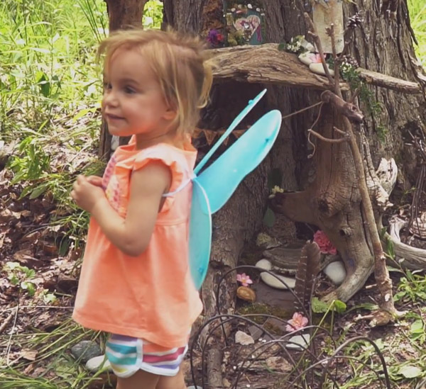 The Traverse City Fairy Trails
