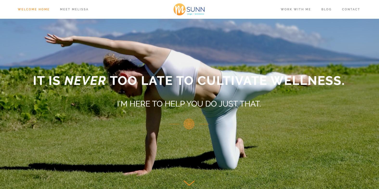 Tiffany Davidson Squarespace Web Designer Squarespace SEO Expert Yoga Wellness Website.jpg