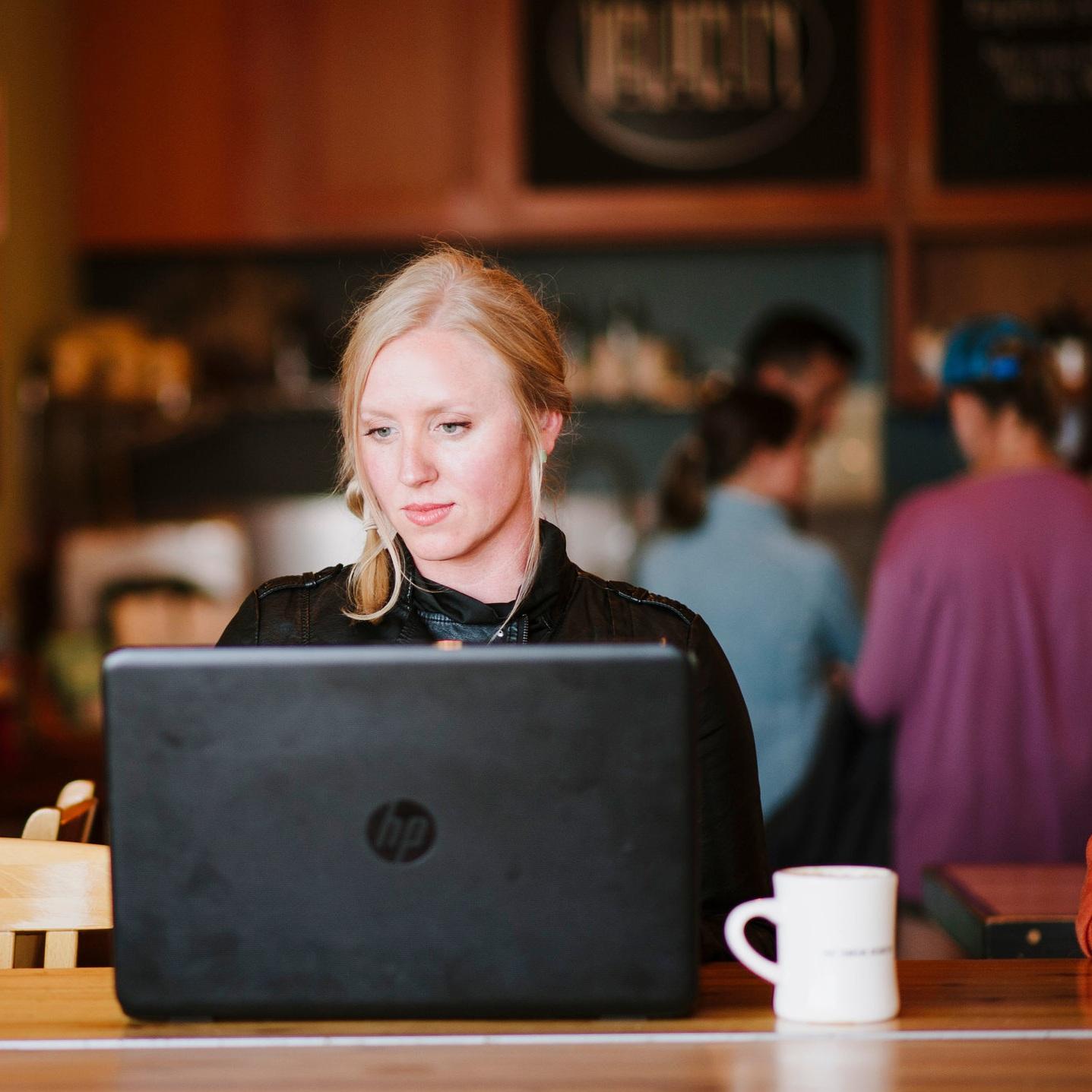 Tiffany Davidson Squarespace Designer Squarespace Web Designer Squarespace SEO Expert