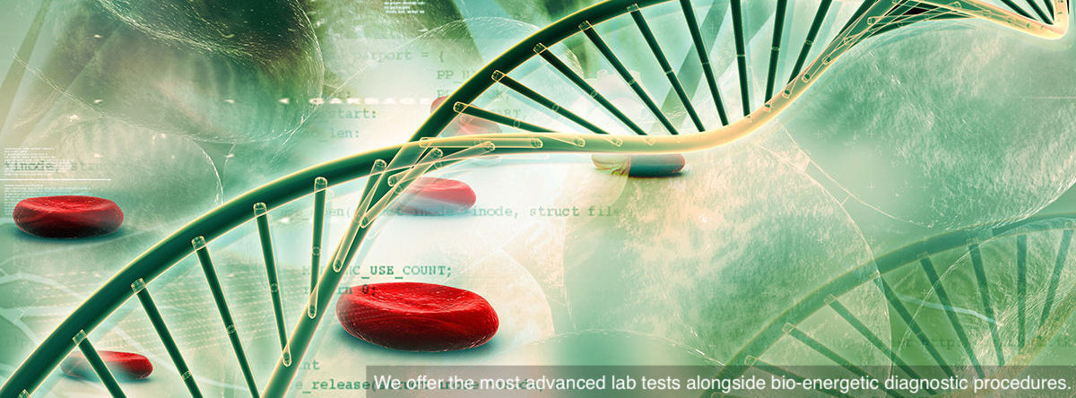 Genetic epigenetic intolerance testing