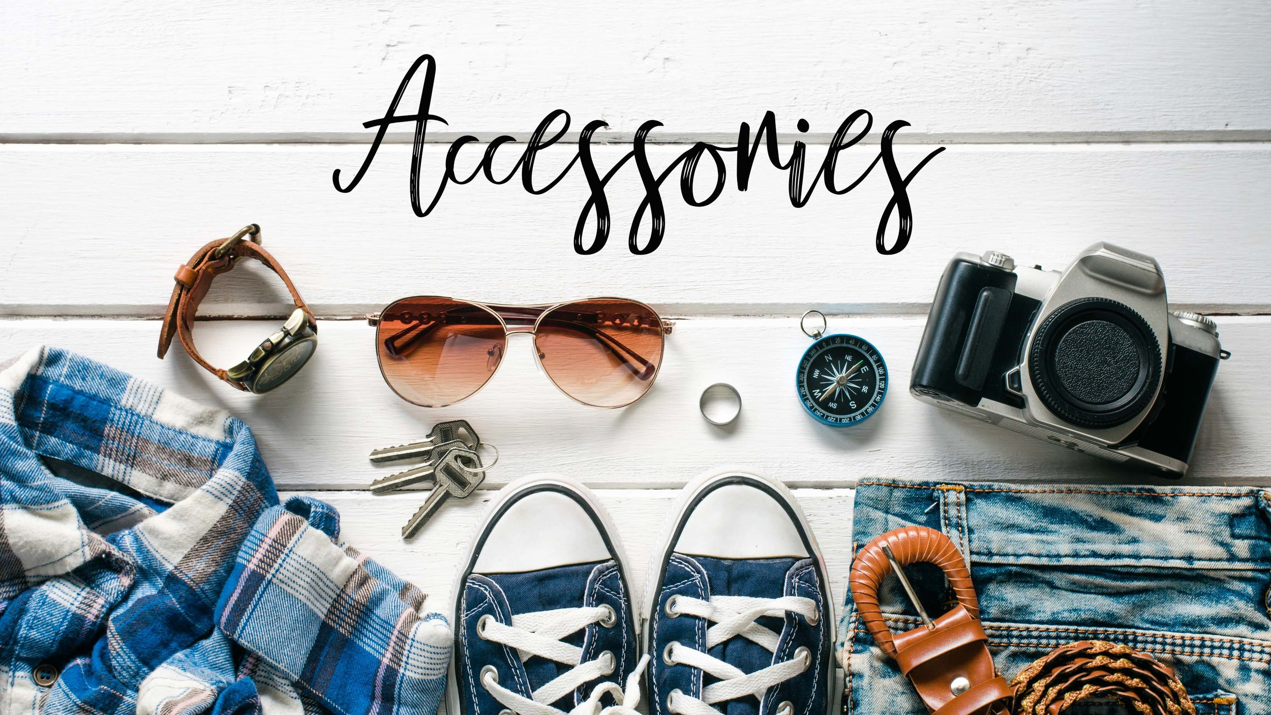 Family travel accessories