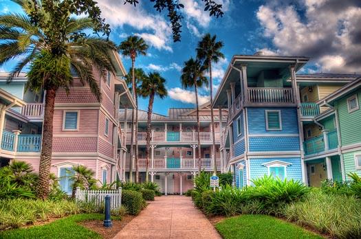 Disney's Old Key West Resort -