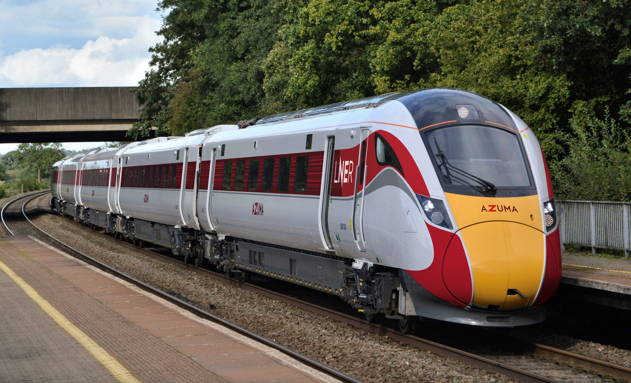 train options - LNER 10:00 AM London Kings Cross - 2:45 PM Edinburgh (4h45m)First class (includes lunch): $512 for 2 ticketsSecond Class ($lunch): $265 for 2 tickets