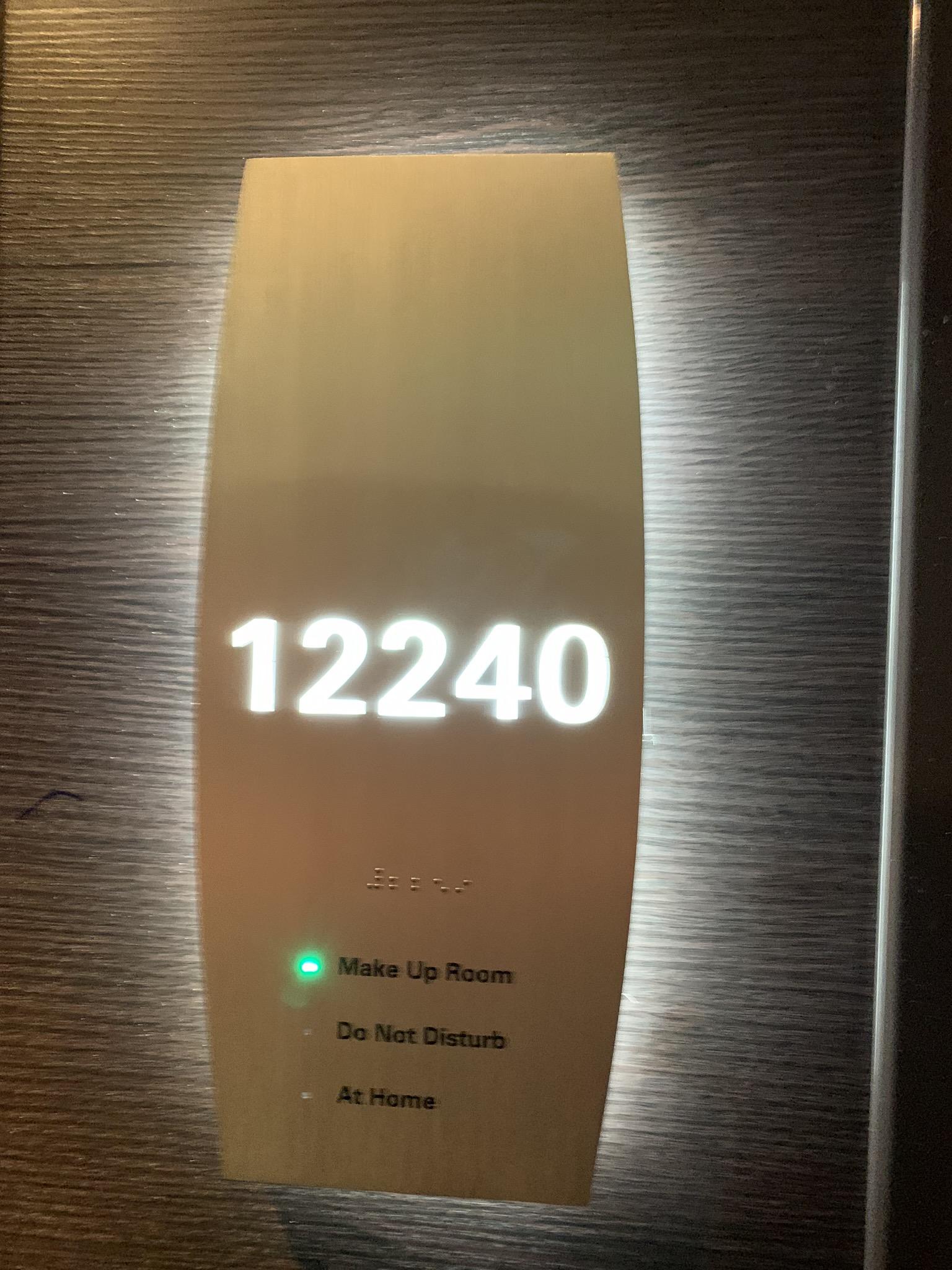NCL Joy Room Number