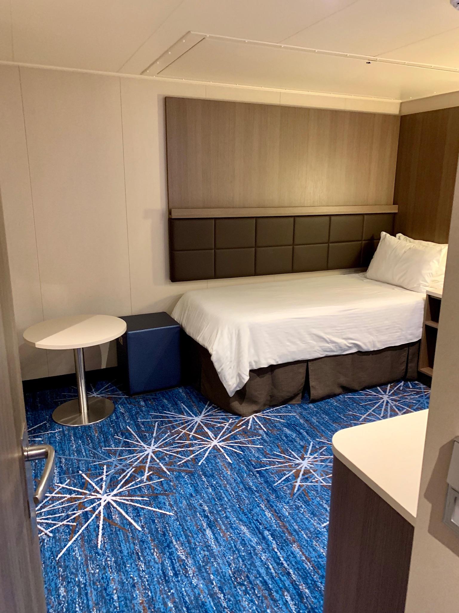 NCL Joy Concierge Family Suite - Guest Room