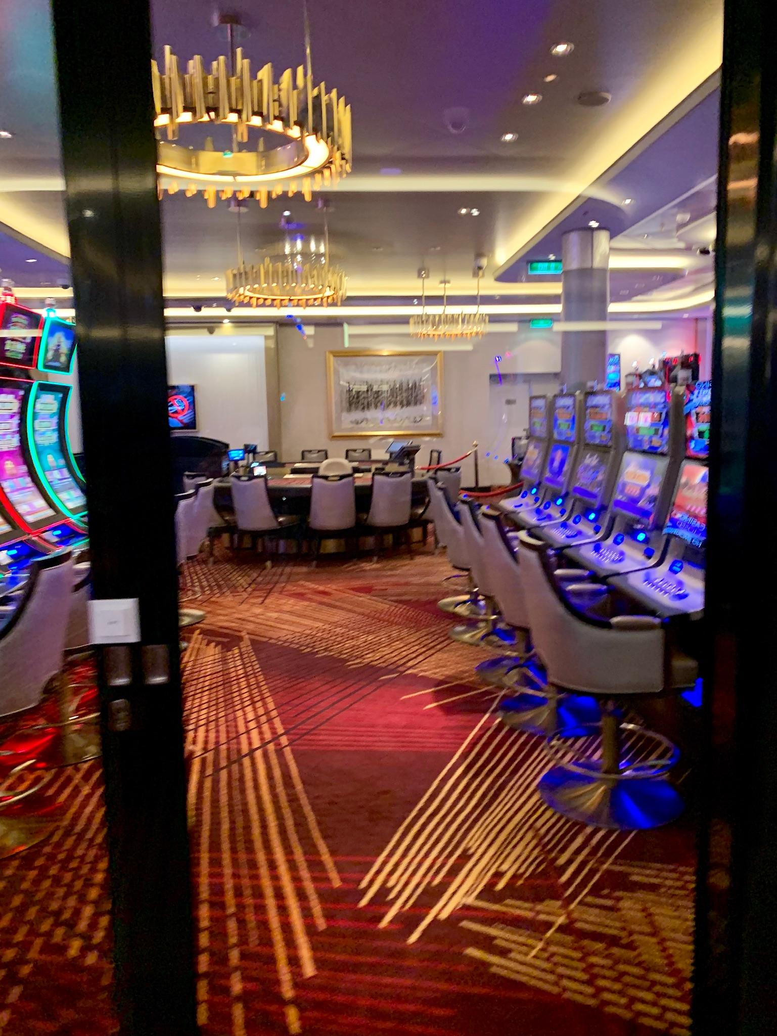 NCL Joy Casino 2