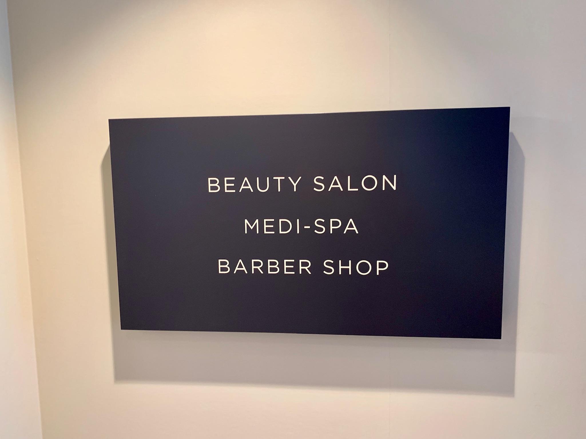 NCL Joy Salon Barber Shop