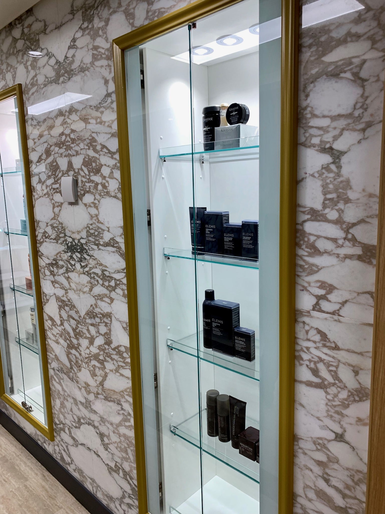 NCL Joy Salon Products
