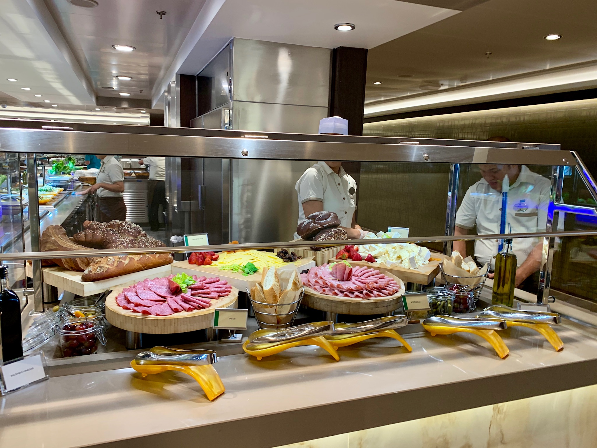 NCL Joy - Dining - Garden Cafe Cold Cuts.jpg