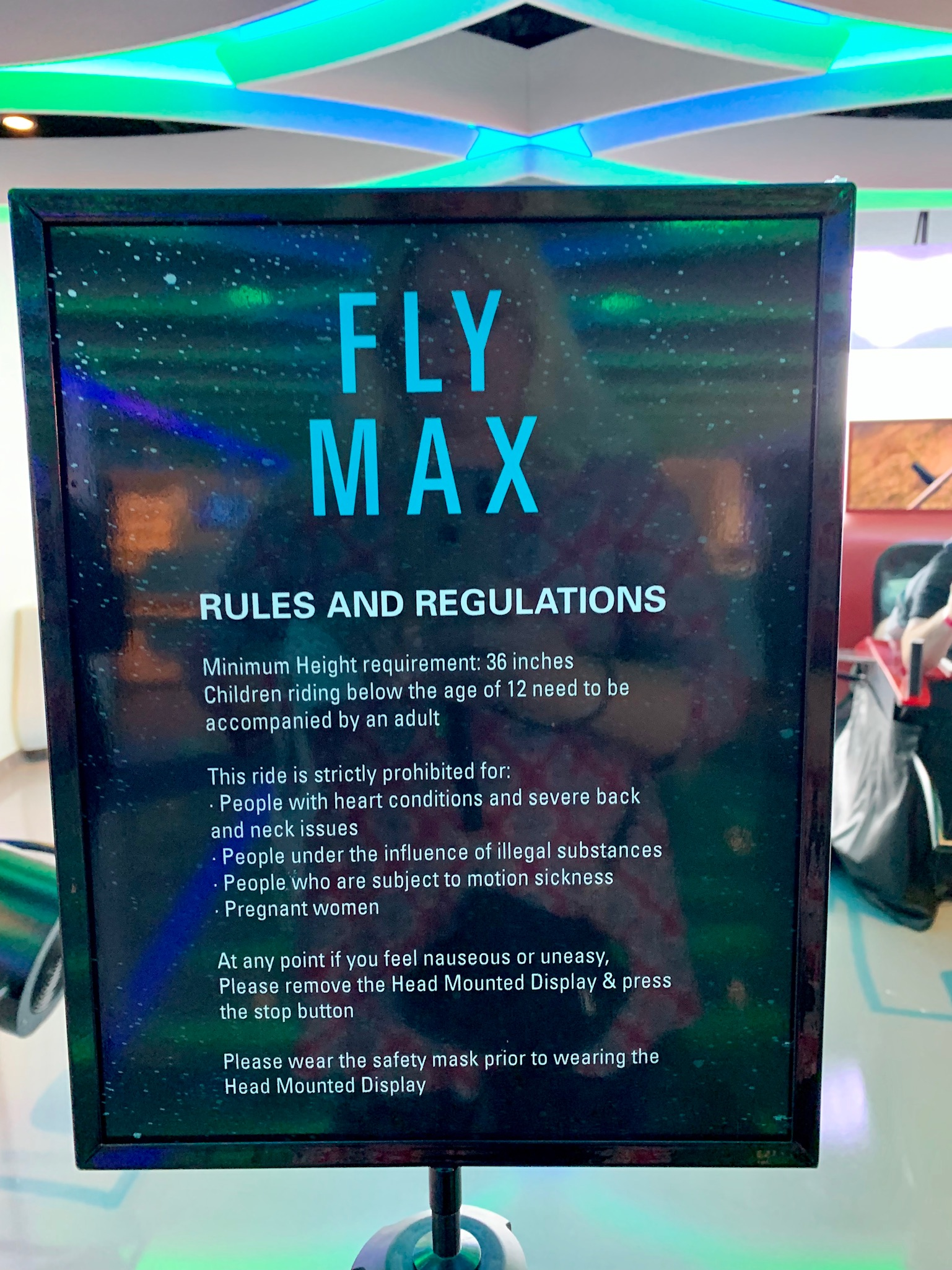 NCL Joy - Entertainment - Galaxy Pavilion Fly Max Rules.jpg