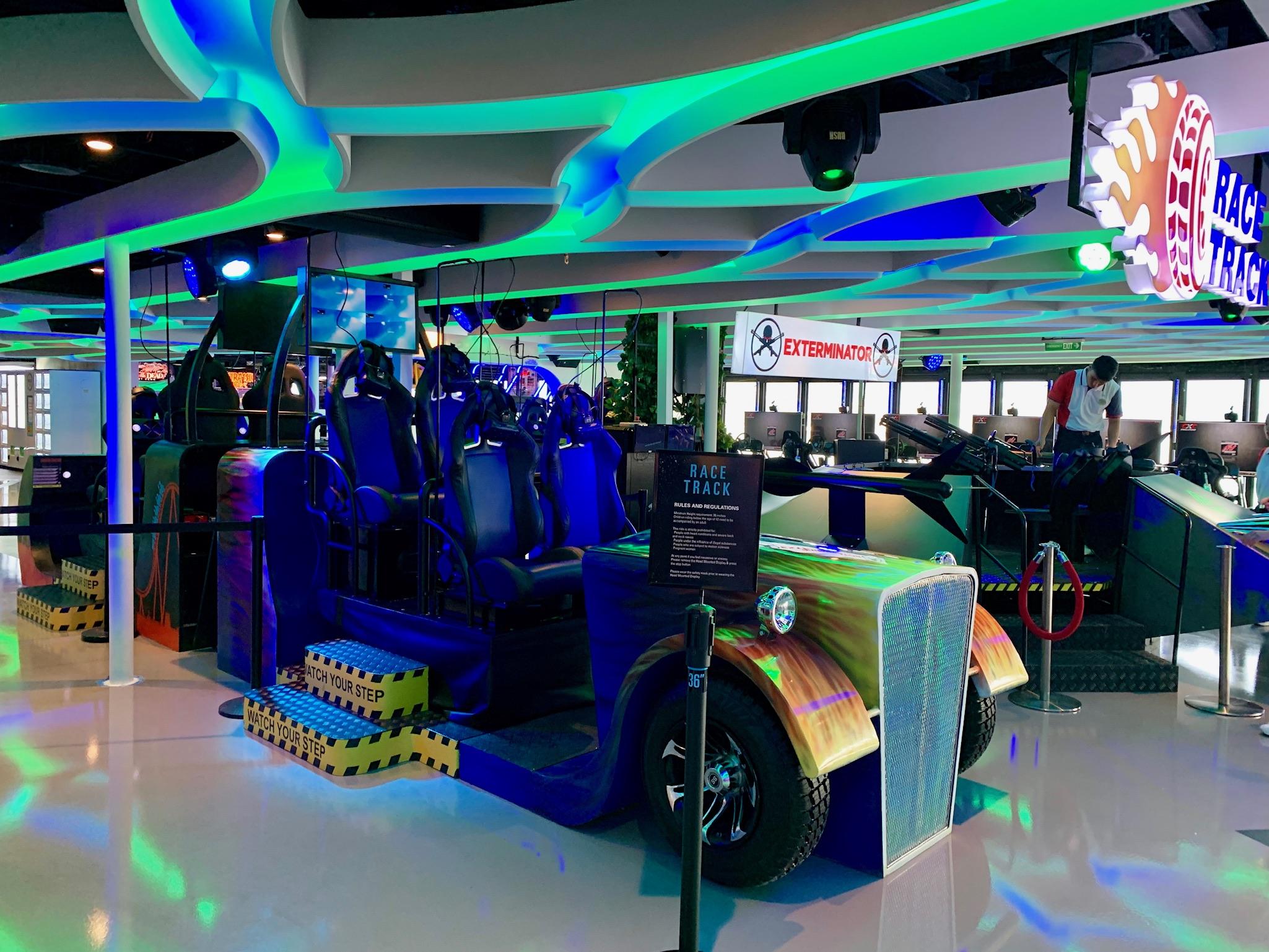 NCL Joy - Galaxy Pavilion Race Track VR Games.jpg
