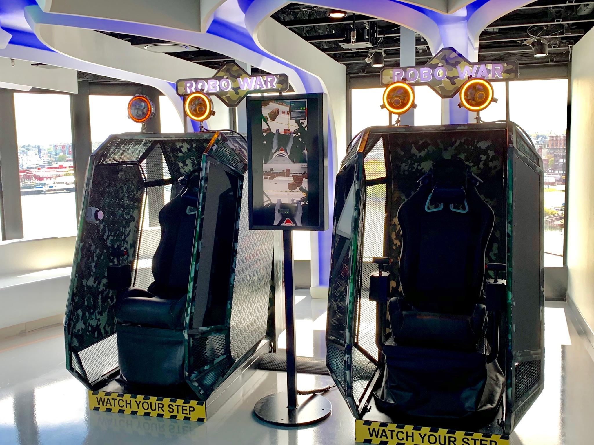 NCL Joy - Galaxy Pavilion RoboWar.jpg