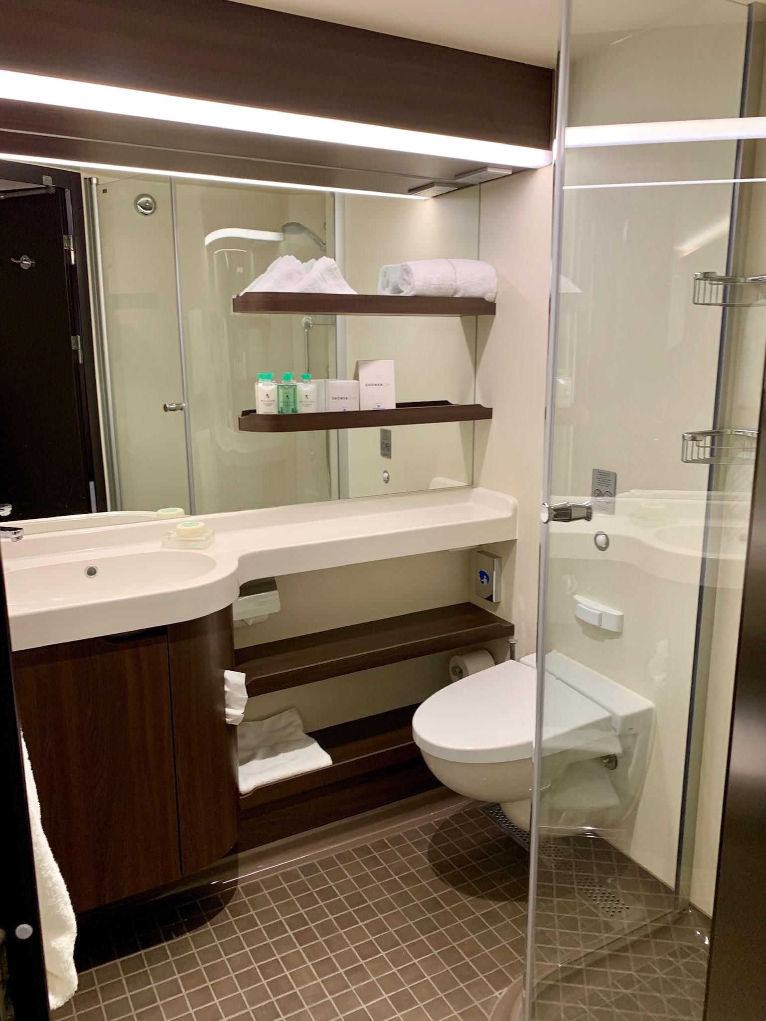 NCL Joy - Rooms - Haven 2 BR Family Villa Second Bath.jpg